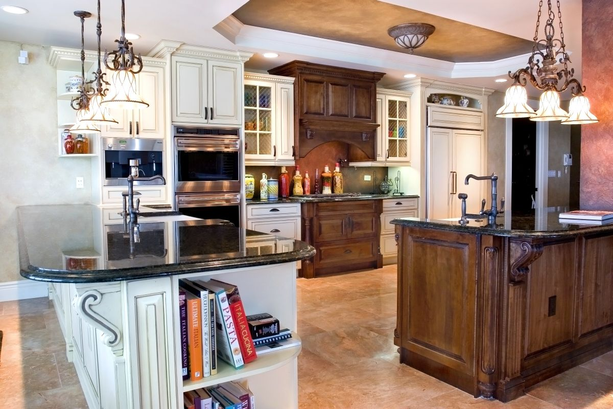 feng shui v kuchyni podpo te chu k j dlu lutou barvou bydl mekvalitn cz. Black Bedroom Furniture Sets. Home Design Ideas