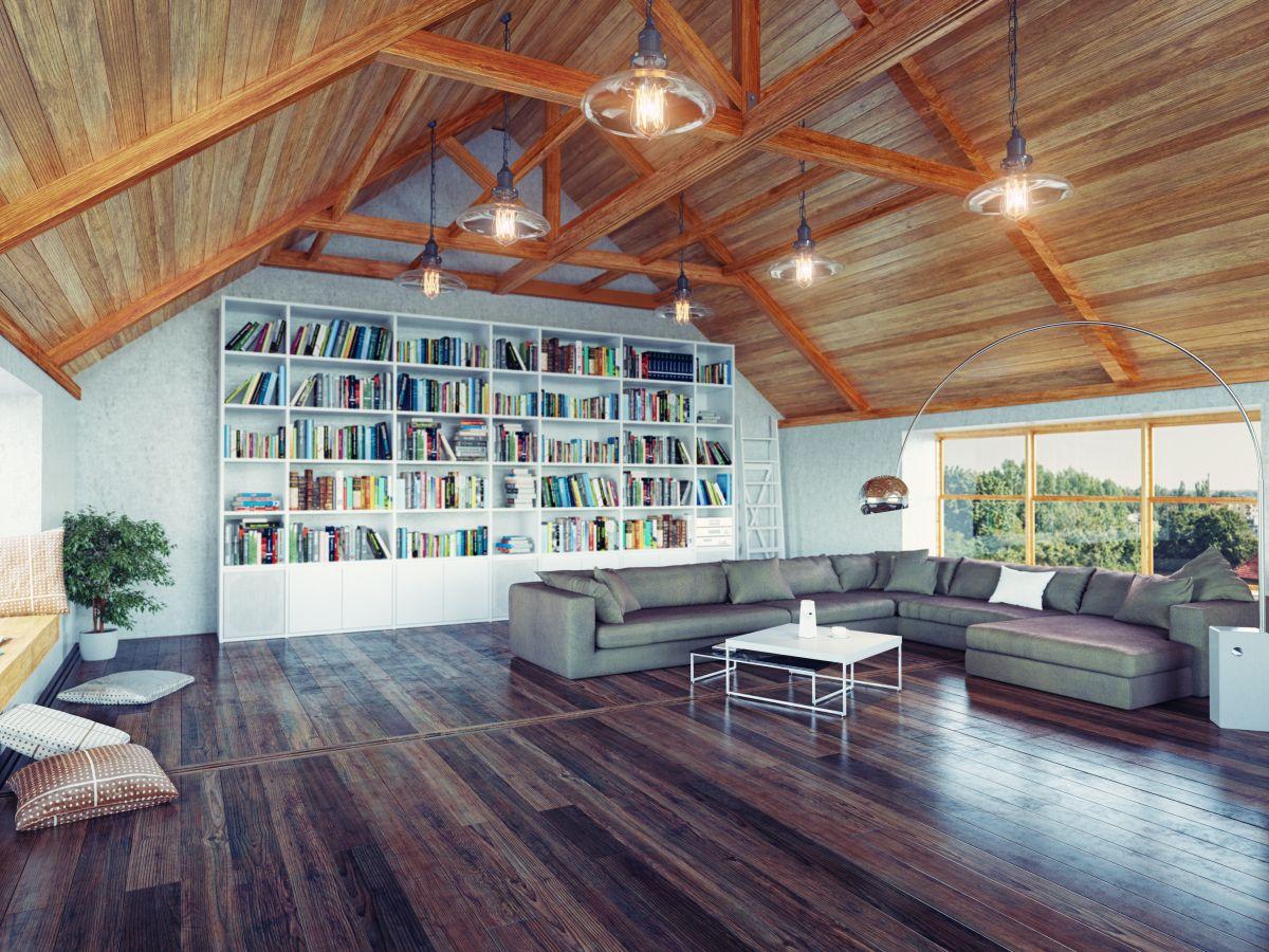 Lumiere Floor Plan P 225 R Skvěl 253 Ch Tipů Jak Si Podkrov 237 Proměnit V Kr 225 Lovstv 237