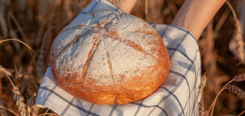 chleba v úterce