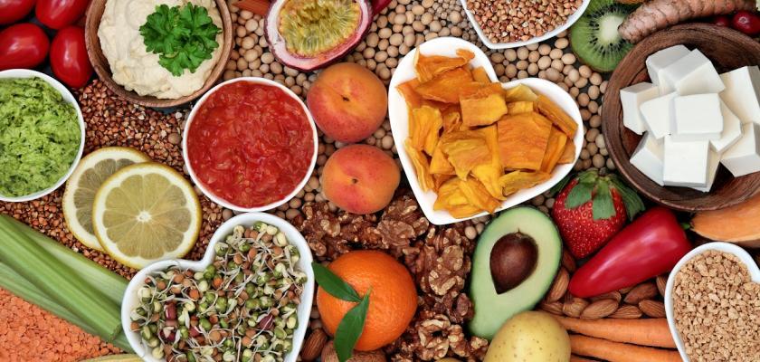 trvanlivost potravin