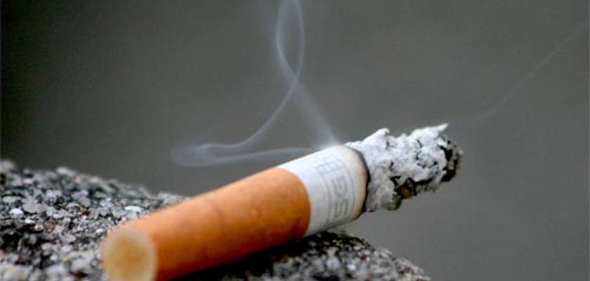 kouření jazykem