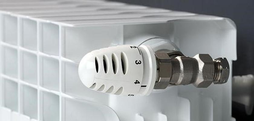 radiátor otopné kolečko