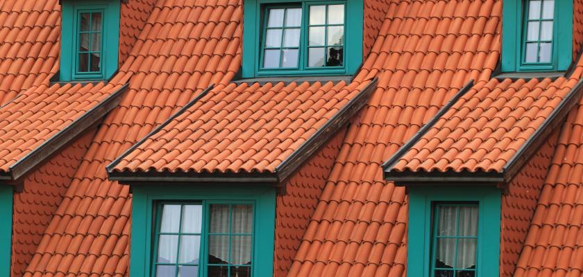 oprava střechy PR