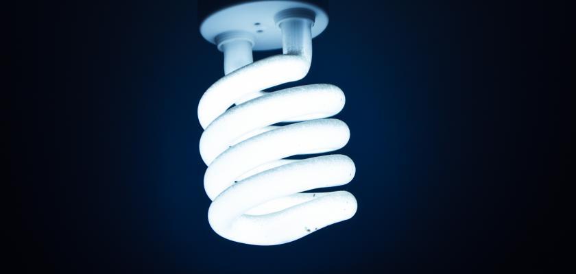 LED osvětlení PR