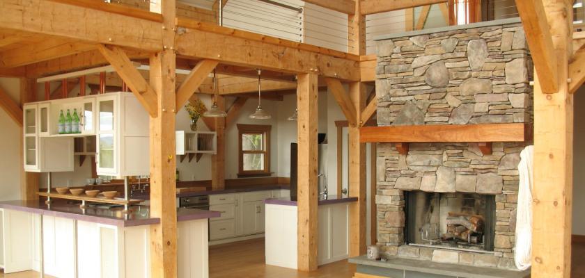 Venkovsky Styl Si Zada Tradici Prirodu on Ranch House Floor Plans With Bat