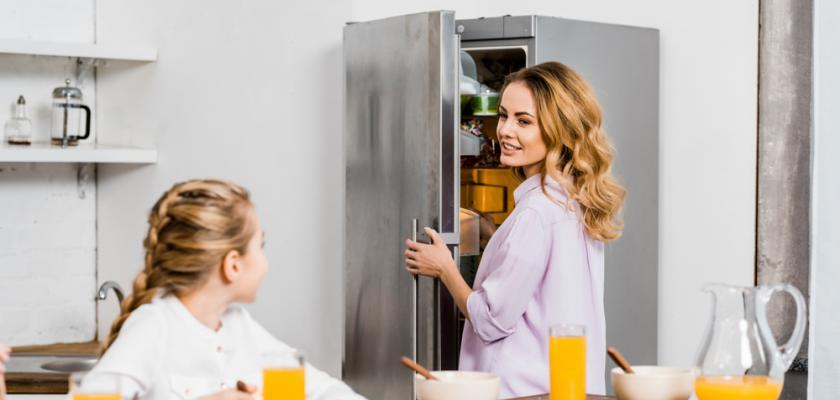 lednice je v provozu stále