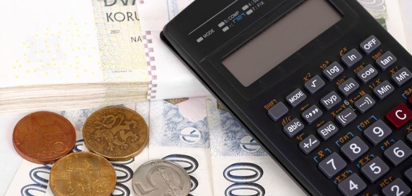 kalkulačka hypotéky