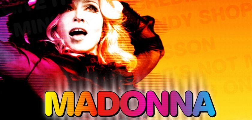 Madonna prodává byt za 23,5 milionu dolarů. Chcete ho vidět?