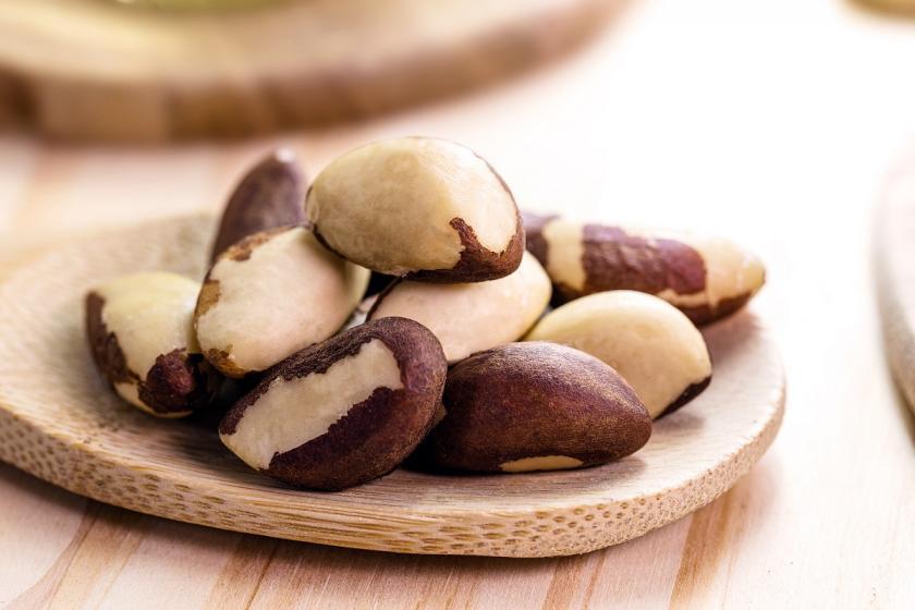 para ořechy