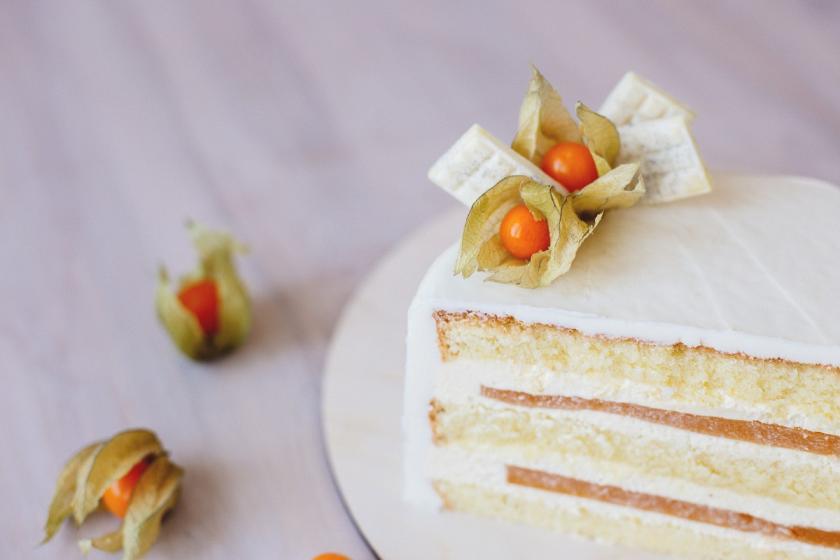 physalis na dortu
