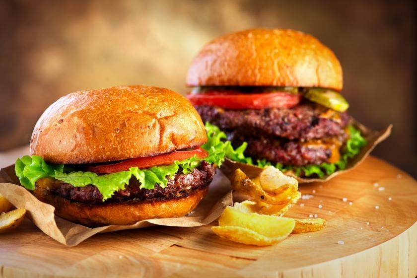bulky na hamburgery