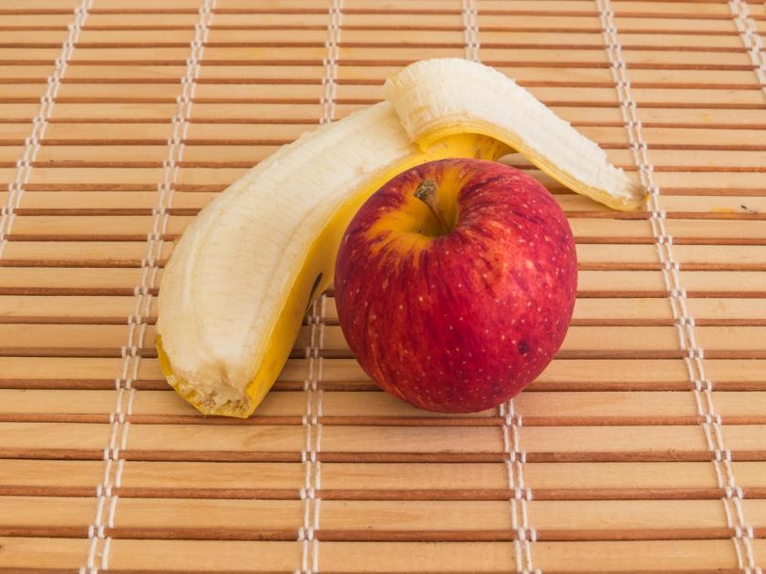 slupky od ovoce