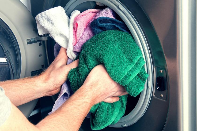 buben pračky