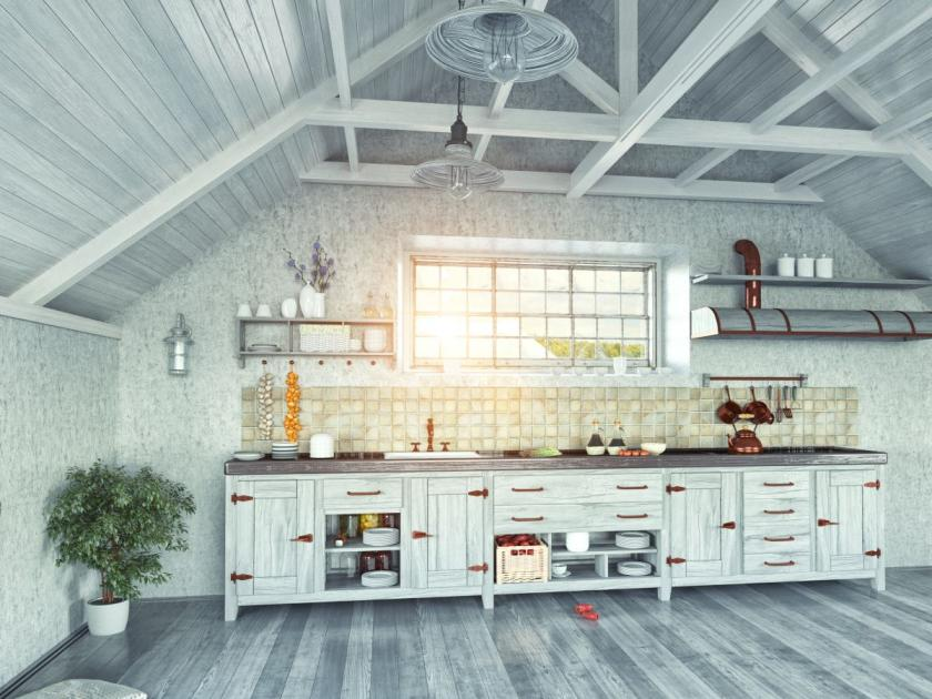 skandinávská kuchyň