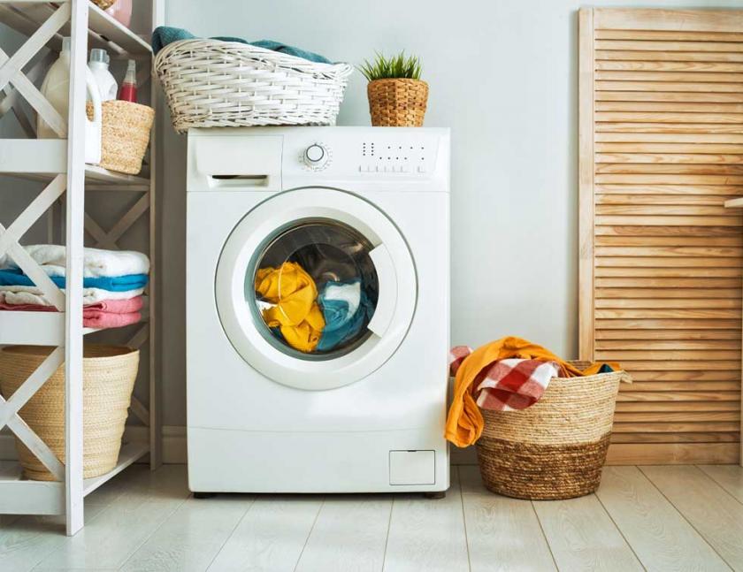 praní povlečení
