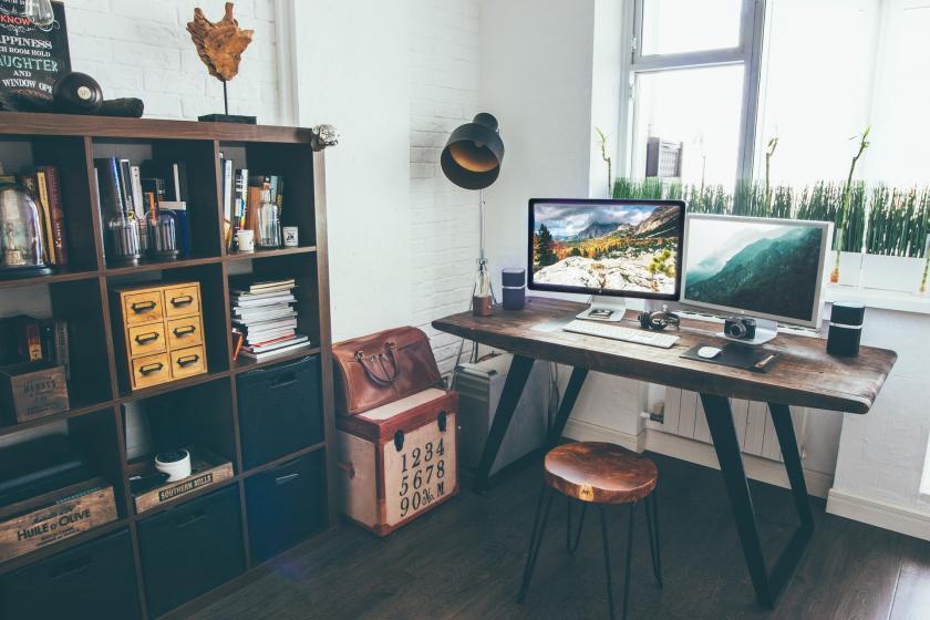 domácí home office
